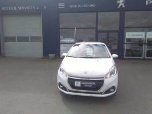 PEUGEOT 208 BLUE HDI ACTIVE BUSINESS 100CV